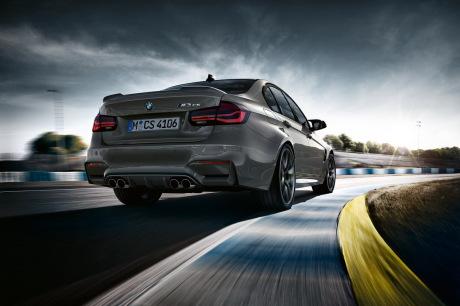 La future BMW M2 Competition remplacera la M2