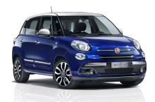 fiat 500 500x 500l nouvelle s rie sp ciale mirror en janvier 2018 l 39 argus. Black Bedroom Furniture Sets. Home Design Ideas