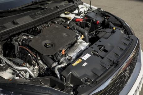Peugeot : la boîte EAT8 se généralise sur la 308
