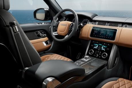 range rover 2018 infos prix tout sur le nouveau range rover l 39 argus. Black Bedroom Furniture Sets. Home Design Ideas