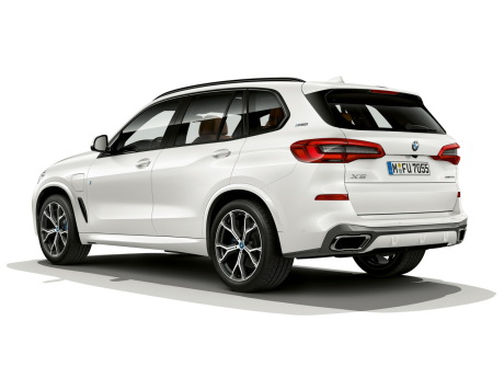 bmw x5 xdrive45e puissance autonomie du x5 hybride rechargeable l 39 argus. Black Bedroom Furniture Sets. Home Design Ideas