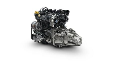 Gamme Dacia. Nouveaux moteurs 1.3 TCe et 1.5 dCi au ...