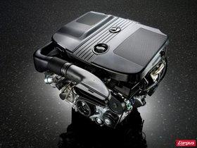 Mercedes-Benz Classe C III (W204) Mécanique