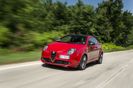fiche technique alfa romeo mito qv l 39 argus. Black Bedroom Furniture Sets. Home Design Ideas