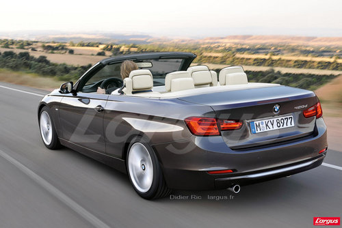 bmw la s rie 3 se mets en quatre l 39 argus. Black Bedroom Furniture Sets. Home Design Ideas