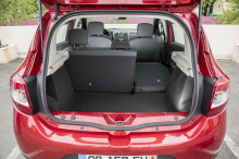 essai comparatif citro n c4 cactus vs dacia sandero. Black Bedroom Furniture Sets. Home Design Ideas