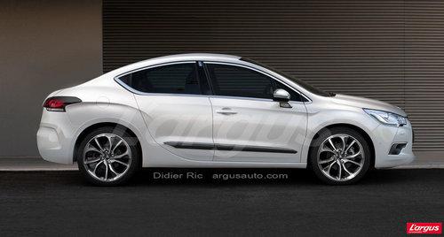 2012 - [Citroën] C-Quatre / C-Quattre restylée (Chine) Txt_Citroen_DS4__tricorps.jpg?0