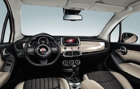 Prix Fiat 500x 2015 Le Suv De Fiat A Partir De 15 990 L Argus