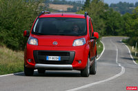 Fiat Qubo, Fiorino et Doblo : d�faillance de la direction assist�e