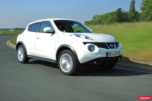 anomalie moteur sur le nissan juke 1 6 turbo l 39 argus. Black Bedroom Furniture Sets. Home Design Ideas