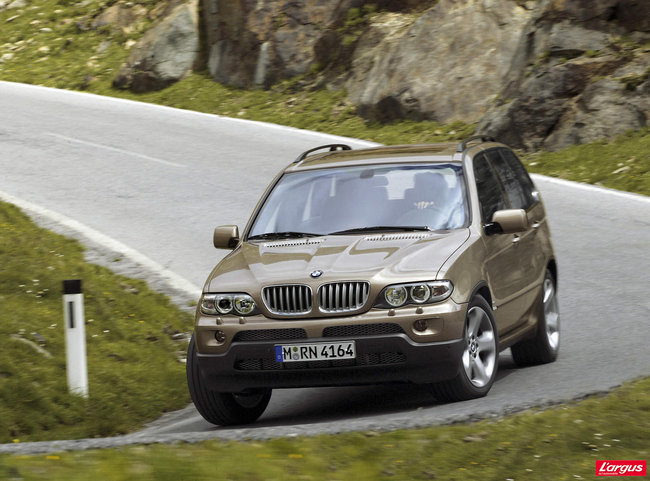 bmw x5 i e53 m canique. Black Bedroom Furniture Sets. Home Design Ideas