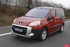 Peugeot partner tepee laquelle choisir - Console centrale peugeot partner tepee ...