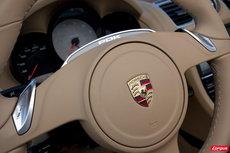 Porsche Boxster Le nouveau Porsche Boxster S à l'essai !