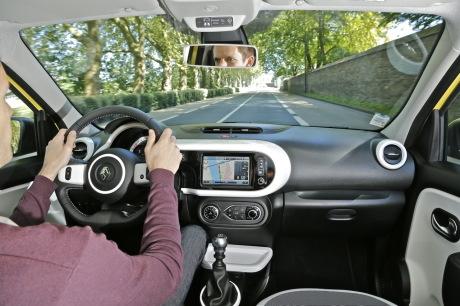 Vidéo : premier essai de la nouvelle Renault Twingo III 2014 - L\'argus