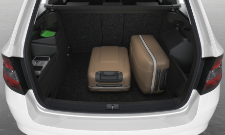 skoda fabia combi 2015 premi res photos de la nouvelle fabia break l 39 argus. Black Bedroom Furniture Sets. Home Design Ideas