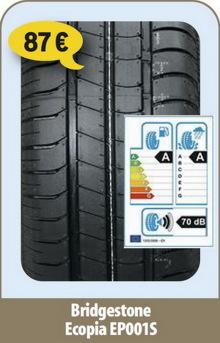test exclusif la v rit sur les pneus verts l 39 argus. Black Bedroom Furniture Sets. Home Design Ideas
