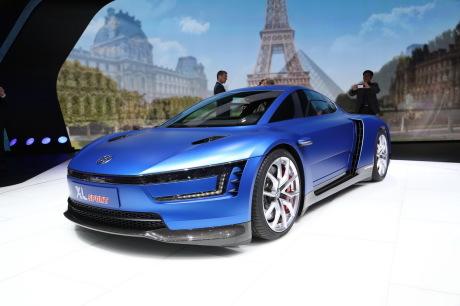 top 10 des plus beaux concept cars pr sent s au mondial 2014 l 39 argus. Black Bedroom Furniture Sets. Home Design Ideas