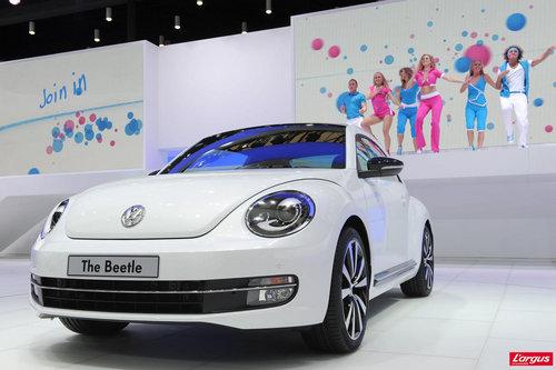 volkswagen beetle la nouvelle donne salon de francfort 2011. Black Bedroom Furniture Sets. Home Design Ideas