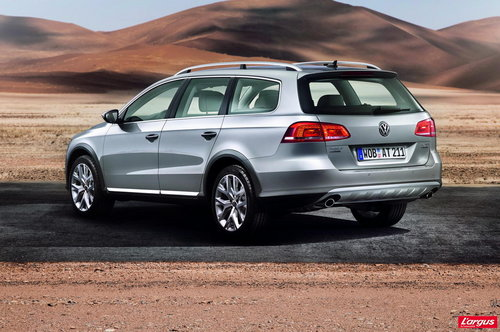 volkswagen passat alltrack 4x4 la carte l 39 argus. Black Bedroom Furniture Sets. Home Design Ideas