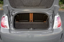 essai abarth 595c competizione 2015 un cabriolet gti de poche l 39 argus. Black Bedroom Furniture Sets. Home Design Ideas