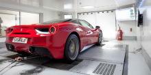 Ferrari 488 Litchfield