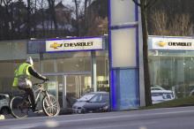 Chevrolet a été remplacé par Hyundai, sans dommage financier