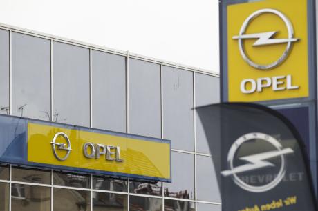 La concession Opel Müller de Mulhouse fête ses 50 ans cette année