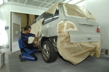 Choix garage assurance for Assurance voiture garage mort
