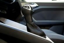 Audi A1 Sportback S tronic 7 transmission control