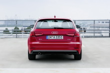 fiche technique audi a3 sportback 1 0 tfsi s tronic l 39 argus. Black Bedroom Furniture Sets. Home Design Ideas