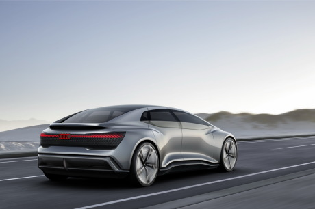 Audi va présenter deux concepts à Francfort