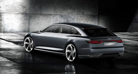 audi prologue avant concept 2015 un peu d 39 a6 avant et beaucoup d 39 a8 l 39 argus. Black Bedroom Furniture Sets. Home Design Ideas