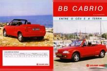 Citroën AX BB Cabrio AG Engenharia