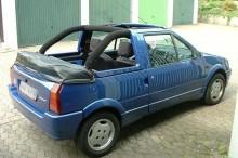 Citroen AX Cabriolet Hafner