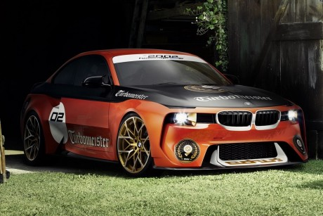 la bmw 2002 hommage concept s 39 offre une nouvelle livr e l 39 argus. Black Bedroom Furniture Sets. Home Design Ideas