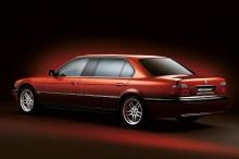 BMW L7 Lagerfeld