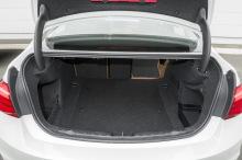 essai bmw 318i 2016 le test de la s rie 3 essence l 39 argus. Black Bedroom Furniture Sets. Home Design Ideas