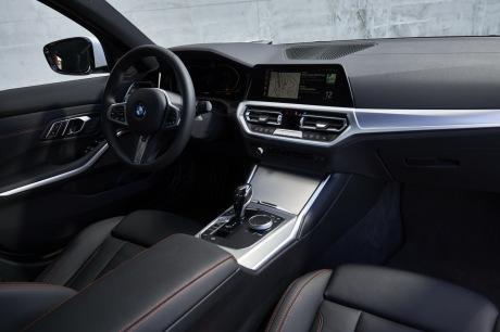 BMW Series 3 (2019)