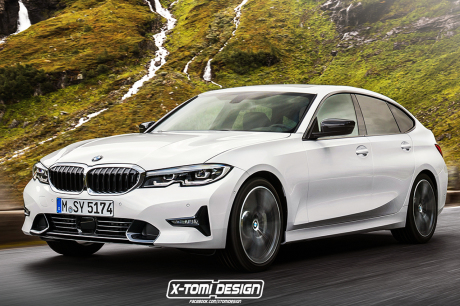 Bmw Serie 3 2019 Decouvrez Le Break La Version Gt Et La M3