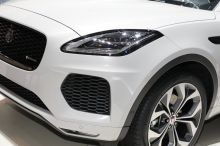 jaguar e pace phare