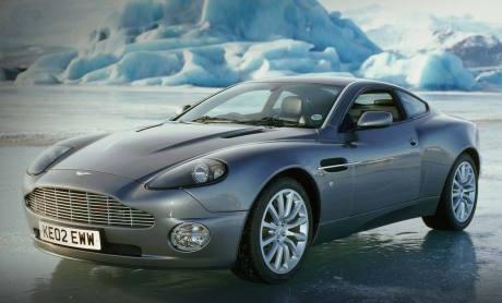Used Aston Martin DBS For Sale  CarGurus