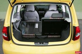 volkswagen fox vie bord. Black Bedroom Furniture Sets. Home Design Ideas