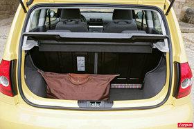 Volkswagen fox vie bord - Porte insonorisee interieur ...