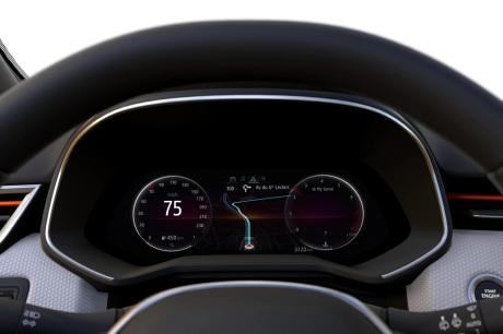 renault dacia vitesse limitte 180 km/h