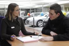 Cr dit voiture neuve les meilleures offres de cr dit de for Comparatif loa constructeur