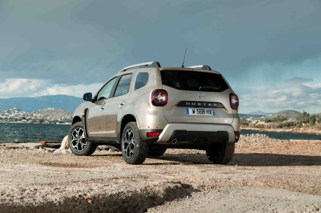 essai dacia duster 2018 notre avis sur le nouveau duster dci 110 l 39 argus. Black Bedroom Furniture Sets. Home Design Ideas