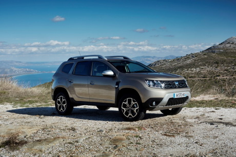 dacia duster 2018 suivez notre essai l 39 argus. Black Bedroom Furniture Sets. Home Design Ideas