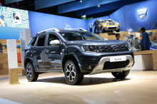 Duster 2019 1.3 to 130