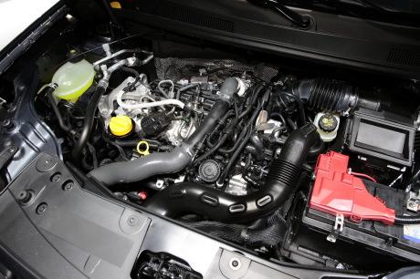 dacia duster 1 3 tce de nouveaux moteurs essence pour le mondial l 39 argus. Black Bedroom Furniture Sets. Home Design Ideas