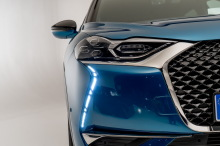 DS3 Crossback phares matrix LED
